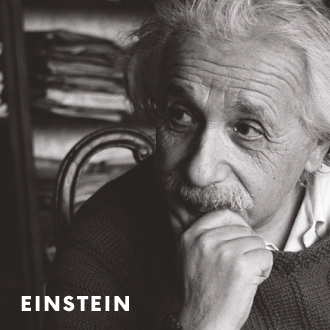 The Einstein Collection