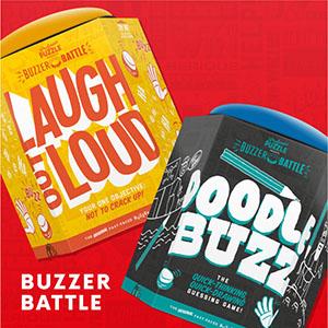 Buzzer Battle
